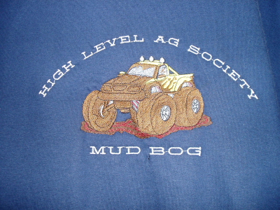 High Level Ag Society